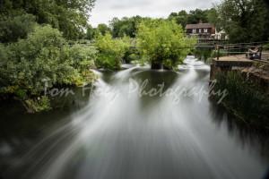 River Hertfordshire